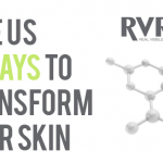 How to build a skincare regimen for Real, Visible Results in 90 days: Fine lines & signs of ageing