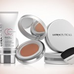The skin-wise approach to make-up with the Ultra CC Range