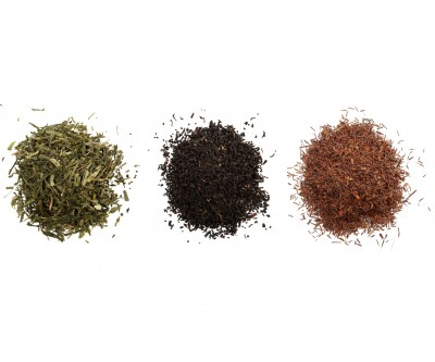 What tea should you drink for healthy skin?