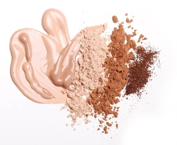 Does your makeup support the health of your skin?