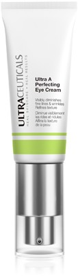 Get your daily double-dose of caffeine with morning coffee & eye cream