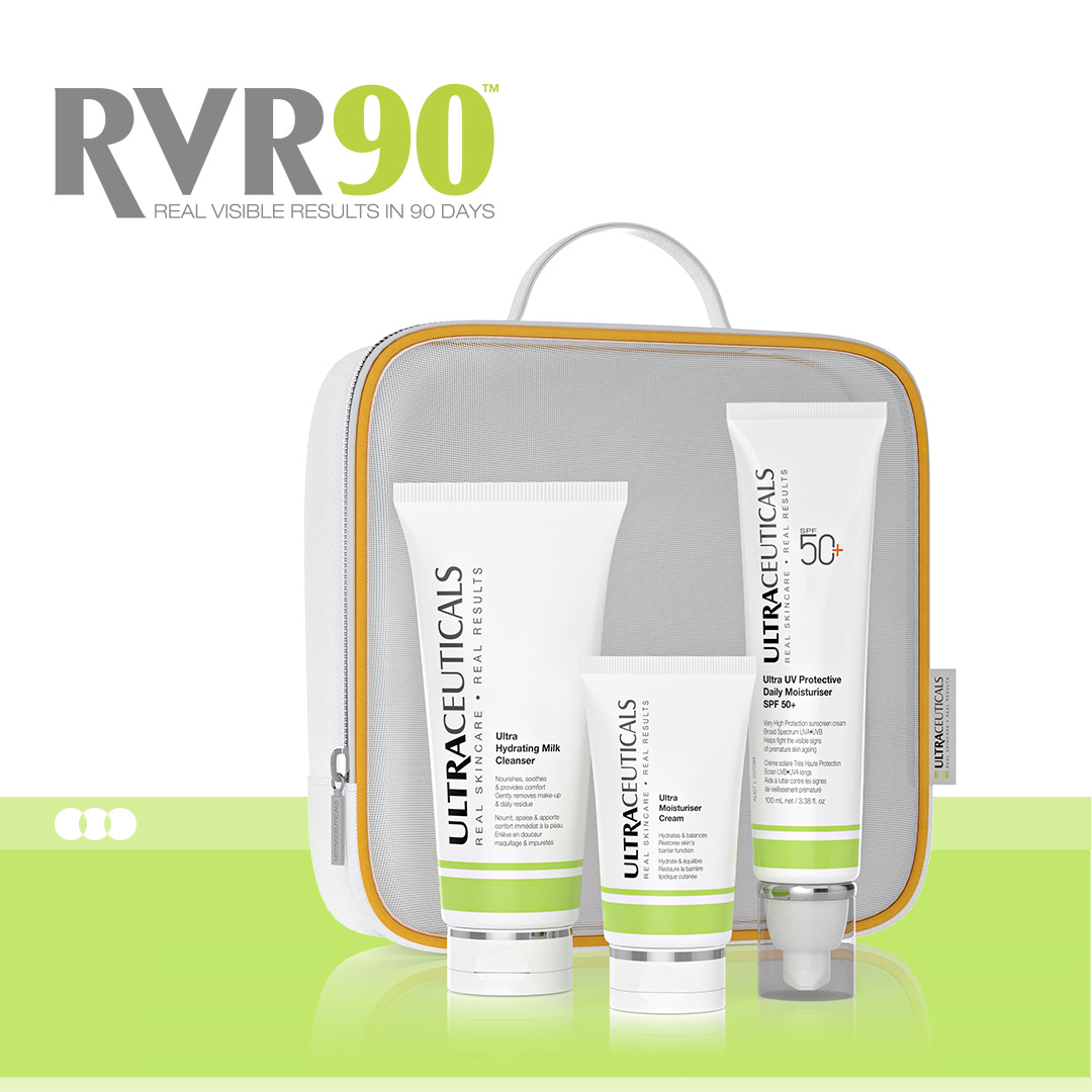 RVR90 Skin Essentials Kit - Dry/Normal