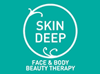 Skin Deep Face & Body Beauty Therapy