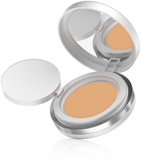 DISCONTINUED - Ultra CC Powder Pure Mineral Foundation Shade 3