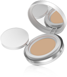 DISCONTINUED - Ultra CC Powder Pure Mineral Foundation Shade 4