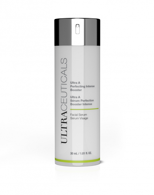 NEW Ultra A Skin Perfecting Intense Booster