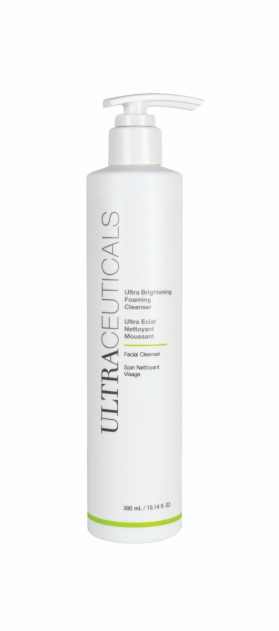 Ultra Brightening Foaming Cleanser - LIMITED EDITION SIZE