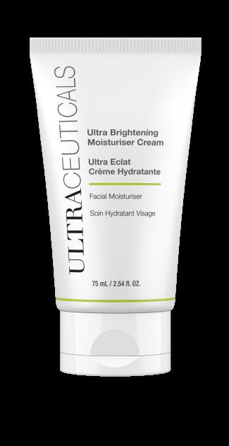 NEW Ultra Brightening Moisturiser Cream