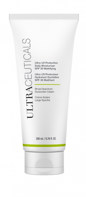 LIMITED EDITION SIZE Ultra UV Protective Daily Moisturiser SPF 30 Mattifying
