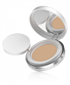 Ultra CC Powder Pure Mineral Foundation Shade 4 Image