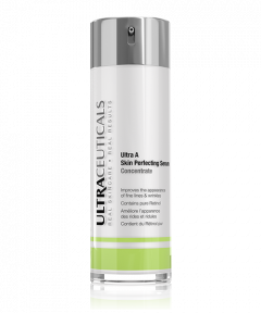 Ultra A Skin Perfecting Serum Concentrate  Image