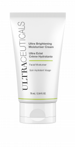 NEW Ultra Brightening Moisturiser Cream  Image