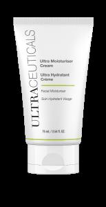 Ultra Moisturiser Cream  Image