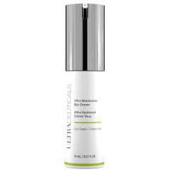 Ultra Moisturiser Eye Cream Image