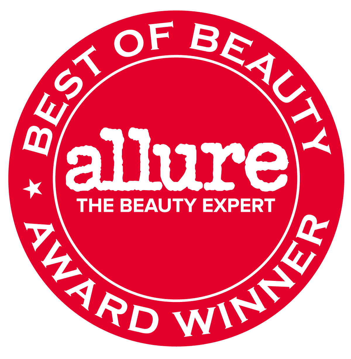 Allure Beauty Expert - Best of Beauty 2016