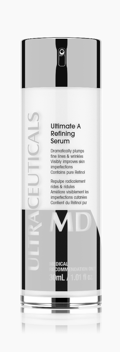 Ultimate A Refining Serum