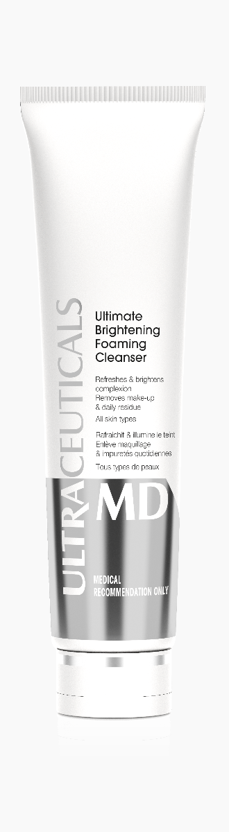 Ultimate Brightening Foaming Cleanser